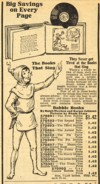 1921 Montgomery Ward catalog